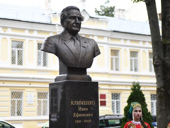 100-летие Ивана Клименко обсудят 12 января на заседании администрации Смоленской области