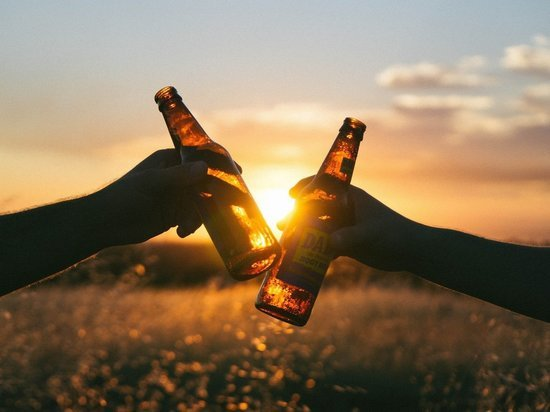 Ученые выяснили, кто больше остальных подвержен алкоголизму