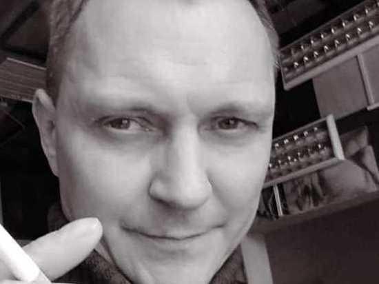 В Смоленске ушел из жизни автор песен и лидер группы «Веселый Роджер» Алексей Макаров