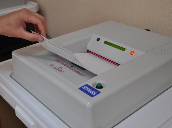 В Казахстане началось голосование на парламентских выборах