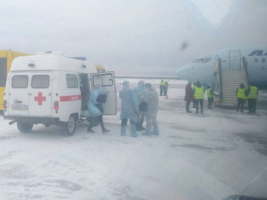 В Якутии за сутки установлено 123 новых случая заражения COVID-19