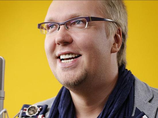 Ведущий «Маяка» Стиллавин  рассказал о причинах своей любви к Омску