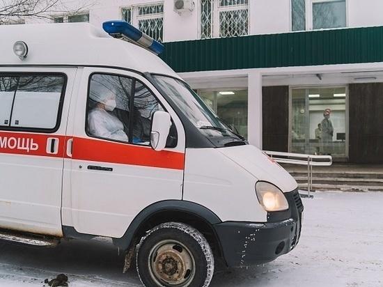 В Кировской области за сутки 225 человек заразились COVID-19