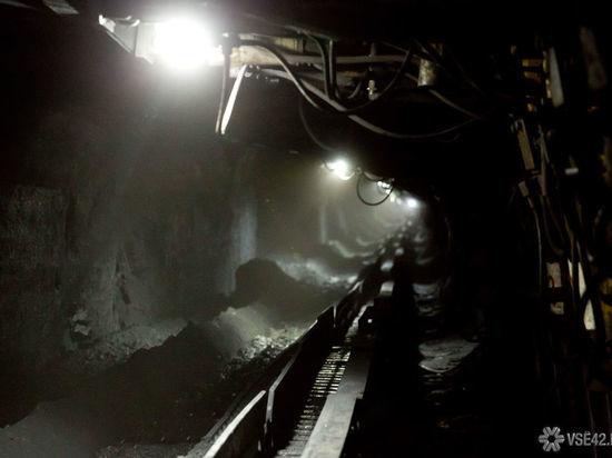 200 кузбасских горняков эвакуировали из-за задымления шахты