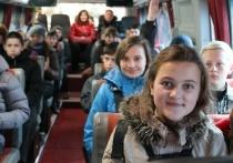 Жителей Пущино оповестили о новых требованиях к перевозке группы детей