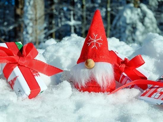 В Киров идут трескучие морозы. Январь будет холодным