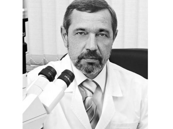 Умер начальник бюро судмедэкспертизы Рязанской области Николай Крупнов