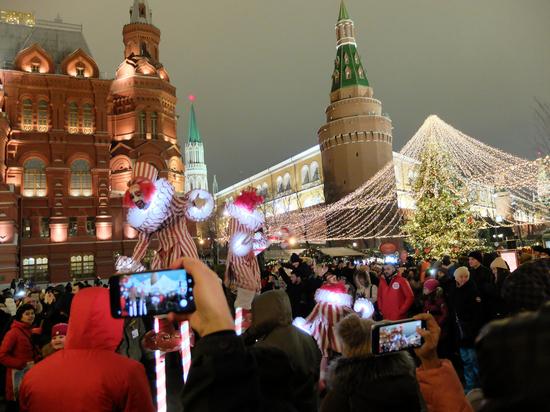 Итоги онлайн-фотоконкурса: «Россия в XXI веке ─ мой взгляд из Германии»