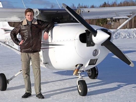 МАК начал расследование авиакатастрофы в Ленобласти