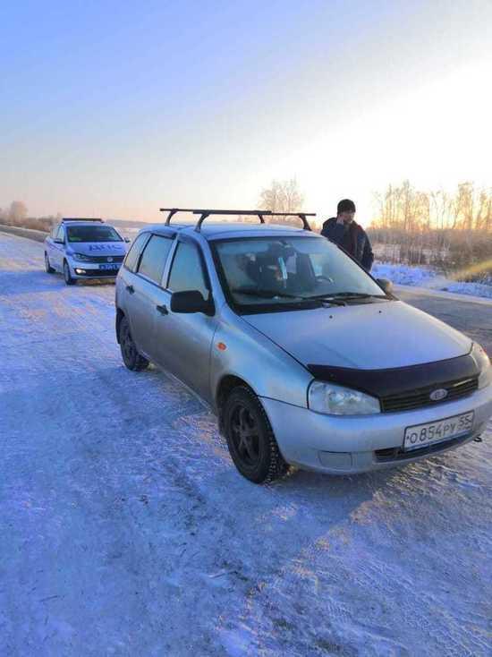 Водителям Омска аннулируют карты не прошедших техосмотр машин