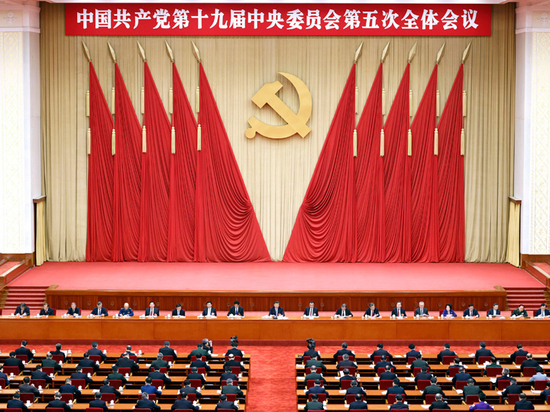 США начали крестовый поход: пока против Китая