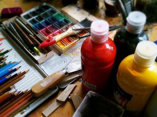 Живопись как средство перевоспитания