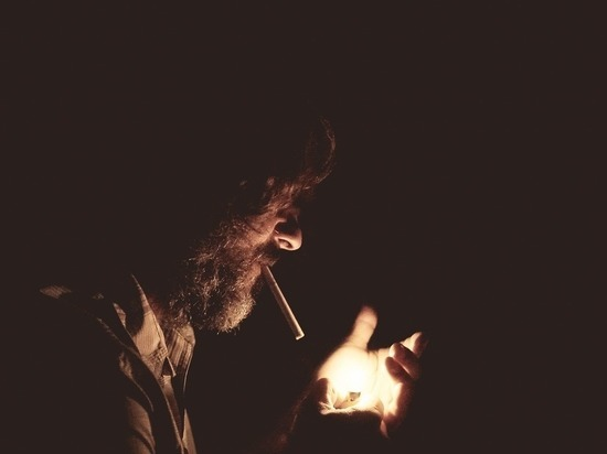 У курящих больше шансов попасть в больницу с коронавирусом