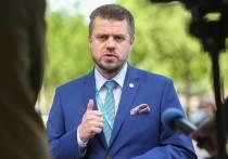 Глава МИД Эстонии высказался об идее присоединения к России