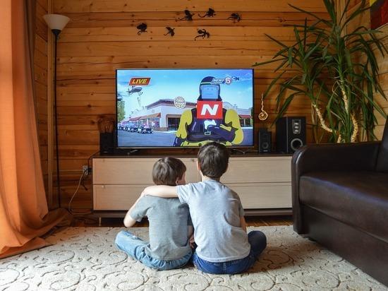 Германия: С 11 января немецкие телеканалы увеличат количество программ для детей и подростков