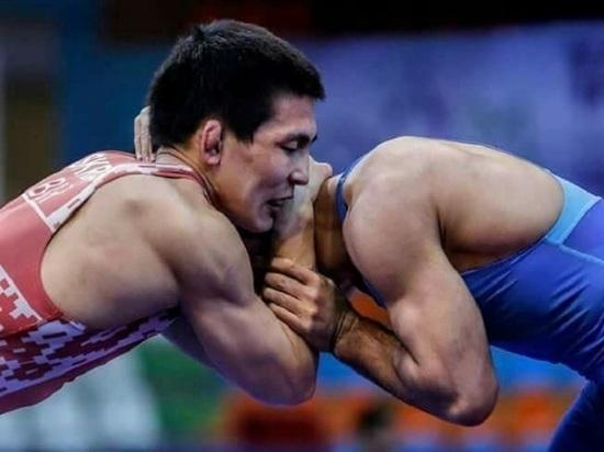Якутские борцы выйдут на ковер чемпионата Белоруссии по вольной борьбе