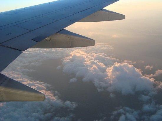 Самолёты начали летать из Магадана в Благовещенск