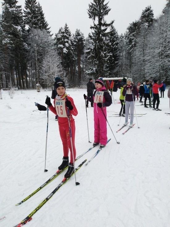 Лыжный сезон в Иванове начался с выполнения нормативов ГТО