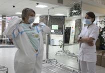 Появившийся в Великобритании мутантный штамм коронавируса, известный как Super-COVID и распространяющийся по миру и уже добравшийся до России, более заразен, потому что реплицируется в горле