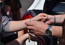 В Хакасии студентка провела под арестом все каникулы из-за пьяной езды