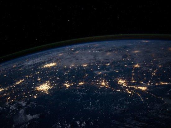 Космонавт сфотографировал с орбиты Южно-Сахалинск, Читу и Владивосток