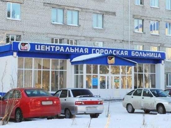 Больницу Ноябрьска возглавил Максим Зинин