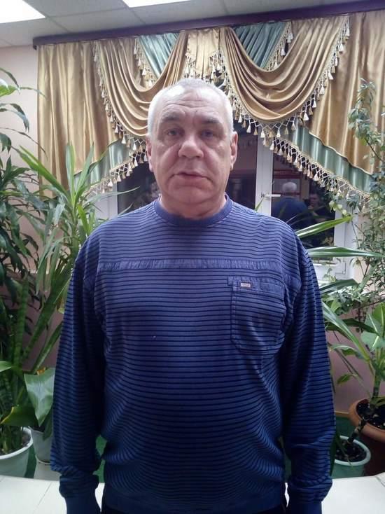 Мужчину девять дней ищут в Тверской области
