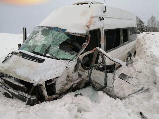Радий Хабиров прокомментировал трагическое ДТП с двумя маршрутками