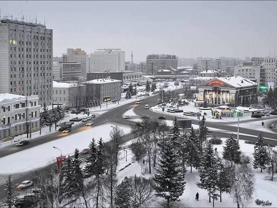 В рейтинге «Города России» за 2020 год Омск занял шестое место