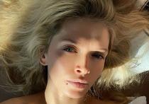 Брежнева показала видео в постели с Меладзе