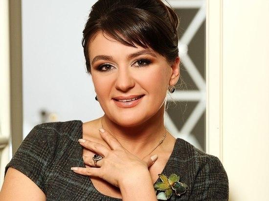 Актриса Анастасия Мельникова заболела коронавирусом