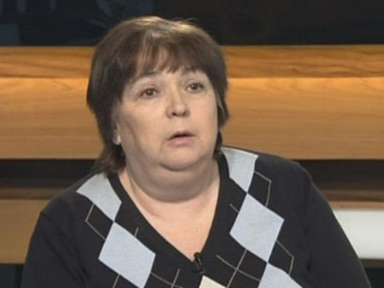 В последнее время Татьяна Власова тяжело болела