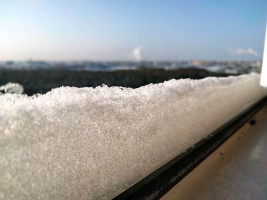 Управление образования Йошкар-Олы рассказало об учебе в мороз