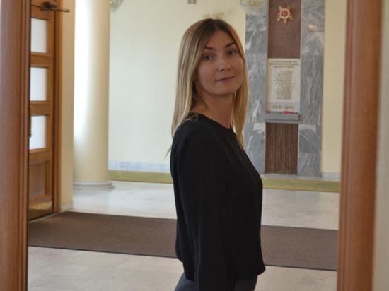 Министерство информационной политики Чувашии возглавила 35-летняя чиновница из Коми