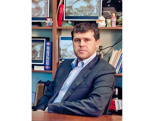 Алексей Спирин – человек года: краткое содержание всех «подвигов» астраханского министра здравоохранения