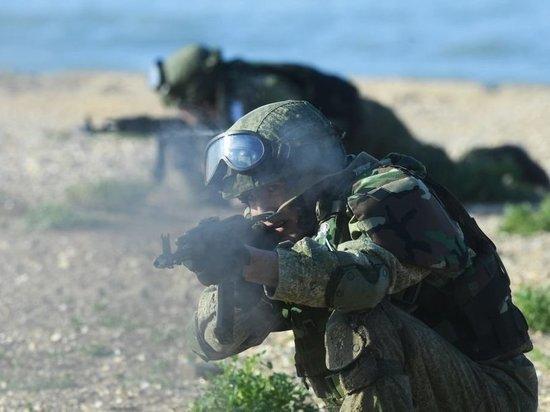 Сахалинских военных будут отпаивать горячим чаем во время учений