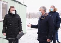 Вячеслав Володин поручил облагородить поселок Завокзальный