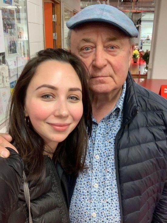 Заслуженный тренер России Алексей Мишин заболел коронавирусом