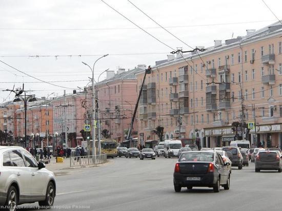 В соцсети запустили опрос о переименовании улиц в Рязани