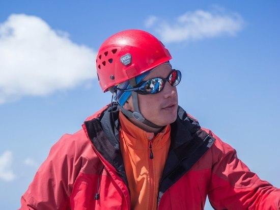 Барнаульский альпинист рассказал о себе, встрече Нового года в горах и влиянии ковида на отрасль