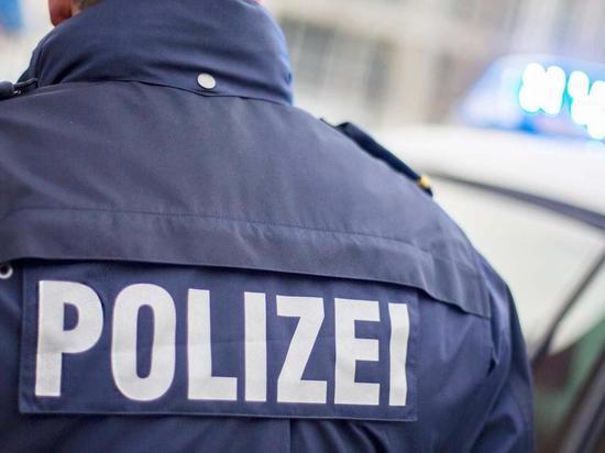 Германия: Грабители также берут с собой тесты на коронавирус