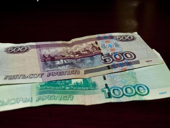 11 000 рублей, положенные сотруднику полиции в блокнот, обернутся смолянину тюрьмой