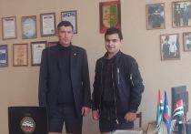 Калужские и абхазские организации договорились о сотрудничестве
