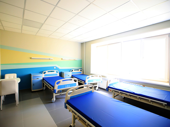 В Челябинской области закрыли три ковидных госпиталя