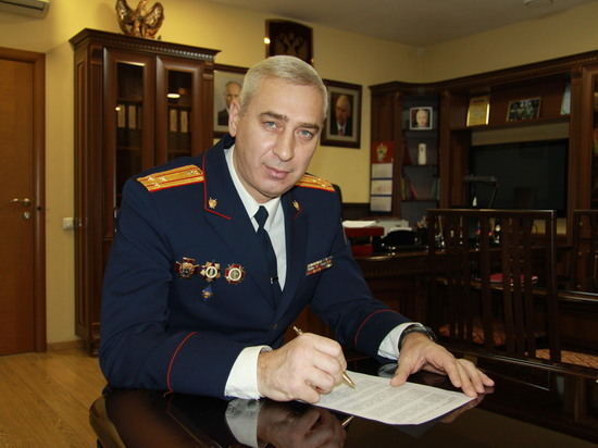 «Благодарю судьбу за её трудность»: главный следователь Саратовской области Анатолий Говорунов рассказал о своих взглядах на жизнь