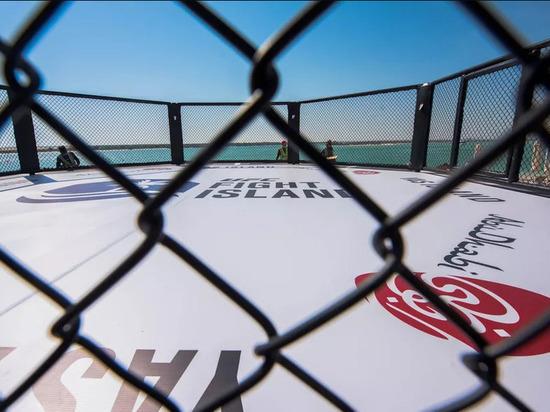 UFC ждет фанатов на свои мероприятия в ближайшее время, но не без множества предосторожностей