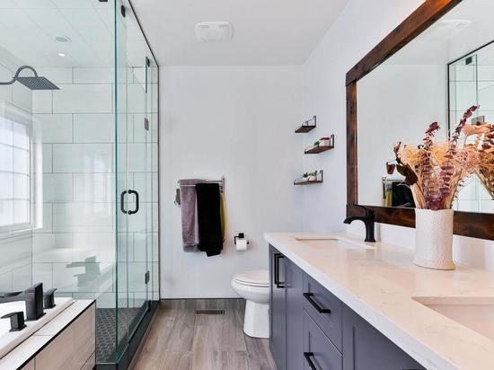 Лайфхаки, которые способны облегчить уборку в ванной комнате