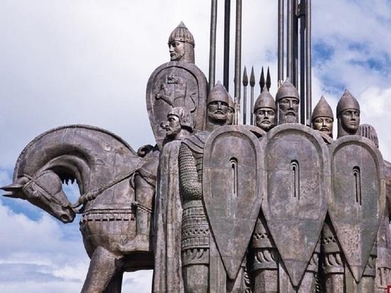 К обновлению памятника «Ледовое побоище» готовятся под Псковом