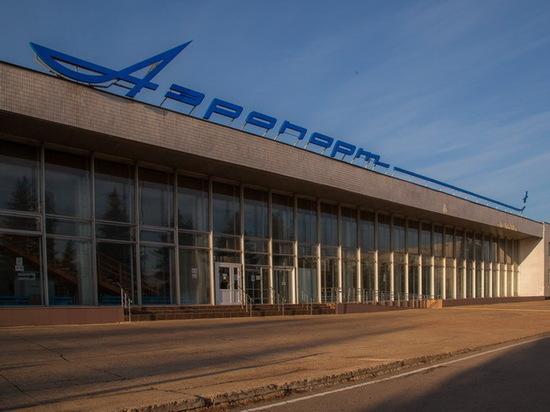 Стало известно, когда в Тамбове вернут авиасообщение с Москвой