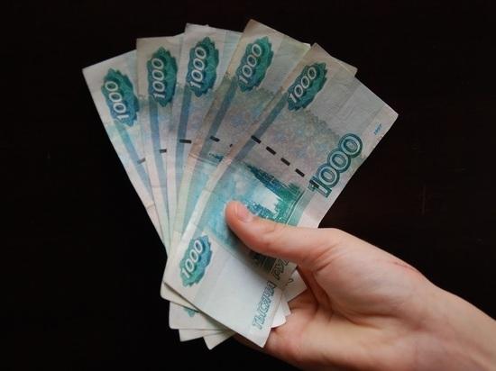 Аферисты списали с карты 52-летнего волгоградца 47 тысяч рублей
